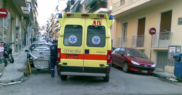 Νεαπολη: Νεαρή γυναίκα αυτοκτόνησε πηδώντας από τον 3ο όροφο